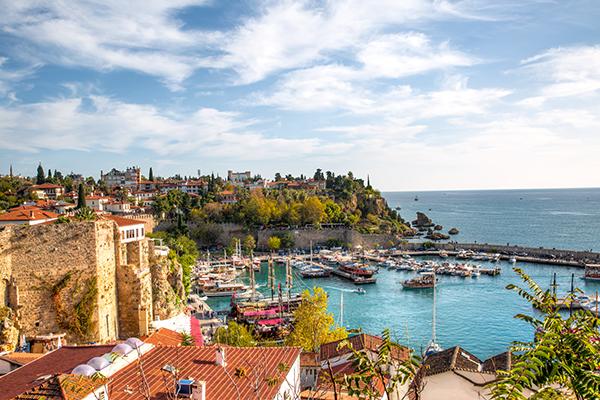 Antalya tatil rehberi