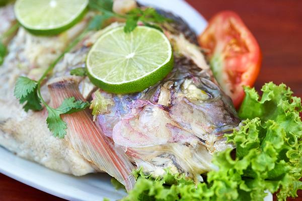 bodrum balık yemek